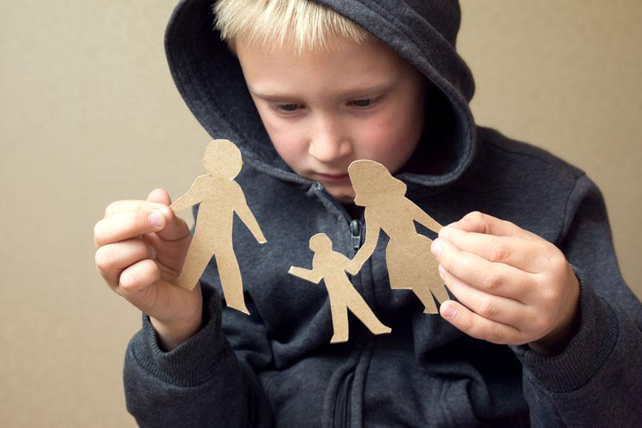Hva utredes i barnevern og barnefordelingssaker