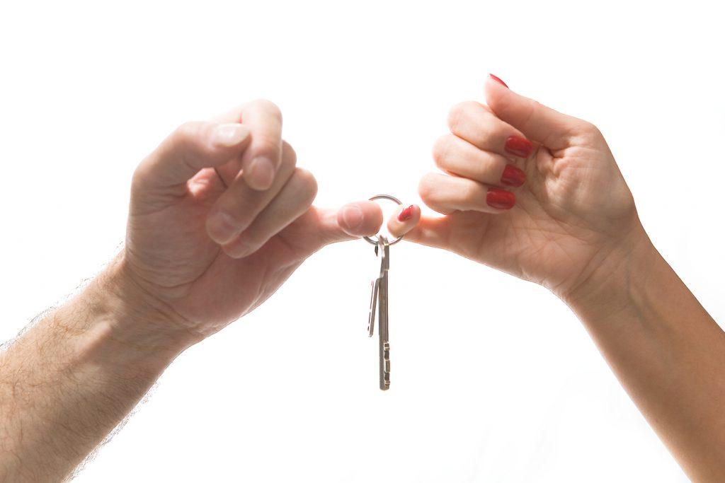 skilsmisseoppgjør mellom ektefeller